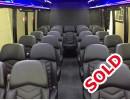 Used 2017 Ford F-550 Mini Bus Shuttle / Tour Grech Motors - san jose, California - $75,000