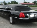 Used 2008 Lincoln Town Car Sedan Stretch Limo Krystal - Bellefontaine, Ohio - $10,800