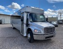 2016, Freightliner M2, Mini Bus Limo, LGE Coachworks