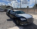 2016, Chrysler 300, Sedan Stretch Limo, Pinnacle Limousine Manufacturing