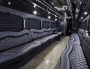 Used 1996 MCI D Series Motorcoach Limo Platinum Coach - Oakland, California - $64,999