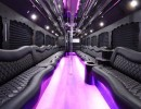1996, MCI D Series, Motorcoach Limo, Platinum Coach