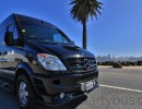 2012, Mercedes-Benz Sprinter, Van Limo, Platinum Coach