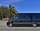 Used 2012 Mercedes-Benz Sprinter Van Limo Platinum Coach - Oakland, California - $43,999