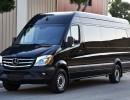 Used 2017 Mercedes-Benz Sprinter Van Limo Limos by Moonlight - Fontana, California - $86,995