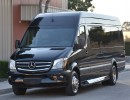 Used 2016 Mercedes-Benz Sprinter Van Shuttle / Tour First Class Customs - Fontana, California - $68,995