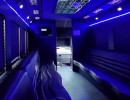 Used 2012 Ford F-550 Mini Bus Limo LGE Coachworks - Fontana, California - $56,995