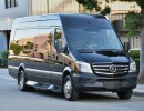 2017, Mercedes-Benz Sprinter, Van Limo, Battisti Customs