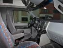 Used 2013 Ford F-650 Mini Bus Shuttle / Tour Glaval Bus - Fontana, California - $19,995