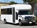 2008, Ford E-450, Mini Bus Limo, Starcraft Bus