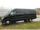 Used 2014 Mercedes-Benz Sprinter Van Shuttle / Tour Meridian Specialty Vehicles - Medford, Massachusetts - $50,000
