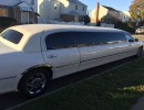 Used 2008 Lincoln Town Car Sedan Limo Federal - $13,500