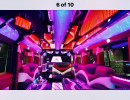 Used 2003 Mercedes-Benz G class SUV Stretch Limo Pinnacle Limousine Manufacturing - Van nuys, California - $95,000
