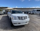 2008, Chevrolet Suburban, SUV Stretch Limo, Platinum Coach