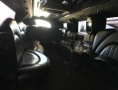 Used 2008 Hummer H2 SUV Stretch Limo Executive Coach Builders - Houston, Texas - $23,900