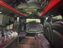 Used 2008 Hummer H2 SUV Stretch Limo Executive Coach Builders - Houston, Texas - $22,900