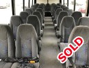 Used 2015 Ford F-650 Mini Bus Shuttle / Tour Starcraft Bus - Oaklyn, New Jersey    - $18,500