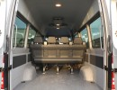 Used 2016 Mercedes-Benz Sprinter Van Shuttle / Tour OEM - West Chester, Ohio - $35,900