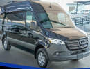 2019, Mercedes-Benz Sprinter, Van Shuttle / Tour, OEM