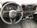 Used 2019 Mercedes-Benz Sprinter Van Shuttle / Tour OEM - West Chester, Ohio - $45,900