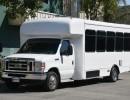 Used 2008 Ford E-450 Mini Bus Limo Starcraft Bus - Fontana, California - $28,995