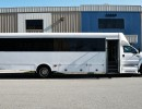Used 2013 Ford F-650 Mini Bus Shuttle / Tour Starcraft Bus - Fontana, California - $19,995