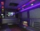Used 2012 Ford F-550 Mini Bus Limo LGE Coachworks - Fontana, California - $56,995
