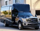 2015, Ford E-450, Mini Bus Limo, Grech Motors