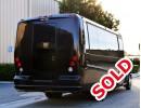 Used 2015 Ford E-450 Mini Bus Limo Grech Motors - Fontana, California - $62,995