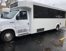 2016, Ford E-450, Mini Bus Limo, LGE Coachworks