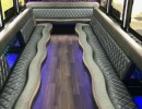 Used 2016 Ford E-450 Mini Bus Limo LGE Coachworks - rochester, New York    - $49,000