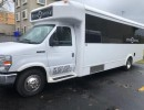 2017, Ford E-450, Mini Bus Limo, LGE Coachworks