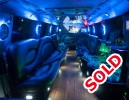 Used 2008 Chevrolet Tahoe SUV Stretch Limo Lime Lite Coach Works - Santa Clara, California - $6,000