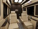 New 2021 Mercedes-Benz Sprinter Van Limo Midwest Automotive Designs - LOVELAND, Ohio - $144,900