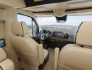 New 2021 Mercedes-Benz Sprinter Van Limo Midwest Automotive Designs - LOVELAND, Ohio - $159,900