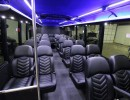 2018, Ford F-550, Mini Bus Shuttle / Tour, Grech Motors