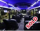 Used 2018 Ford F-550 Mini Bus Shuttle / Tour Grech Motors - Springfield, Missouri - $74,900
