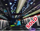 Used 2016 Ford F-550 Mini Bus Limo Executive Coach Builders - Springfield, Missouri - $74,900