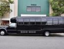 Used 2008 Ford F-550 Mini Bus Shuttle / Tour Krystal - North Aurora, Illinois - $18,000