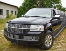Used 2007 Lincoln Navigator SUV Stretch Limo  - Rumford, Maine - $12,000