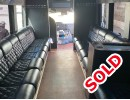 Used 2014 Ford E-450 Mini Bus Limo Battisti Customs - Glen Burnie, Maryland - $42,500