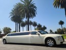 2007, Chrysler 300, Sedan Limo