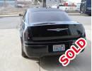 Used 2008 Chrysler 300 Sedan Stretch Limo Royale - spokane - $14,750