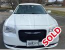 Used 2015 Chrysler 300 Sedan Stretch Limo  - Glenview, Illinois - $34,999