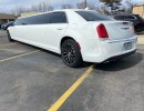 Used 2015 Chrysler 300 Sedan Stretch Limo  - Glenview, Illinois - $37,000