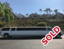 Used 2003 Cadillac Escalade SUV Stretch Limo Royal Coach Builders - El Cajon, California - $10,500