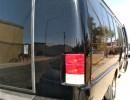 Used 2006 Ford F-550 Mini Bus Shuttle / Tour Krystal - Anaheim, California - $15,900