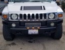 Used 2004 Hummer H2 SUV Stretch Limo Ultimate Coachworks - Chatsworth, California - $22,900