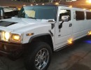 2004, Hummer H2, SUV Stretch Limo, Ultimate Coachworks