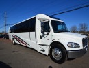 2019, Freightliner M2, Mini Bus Shuttle / Tour, Grech Motors